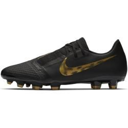 Nike Phantomvnm Academy Fg Game Over Fußballschuh für normalen Rasen - Schwarz NikeNike #shoegame
