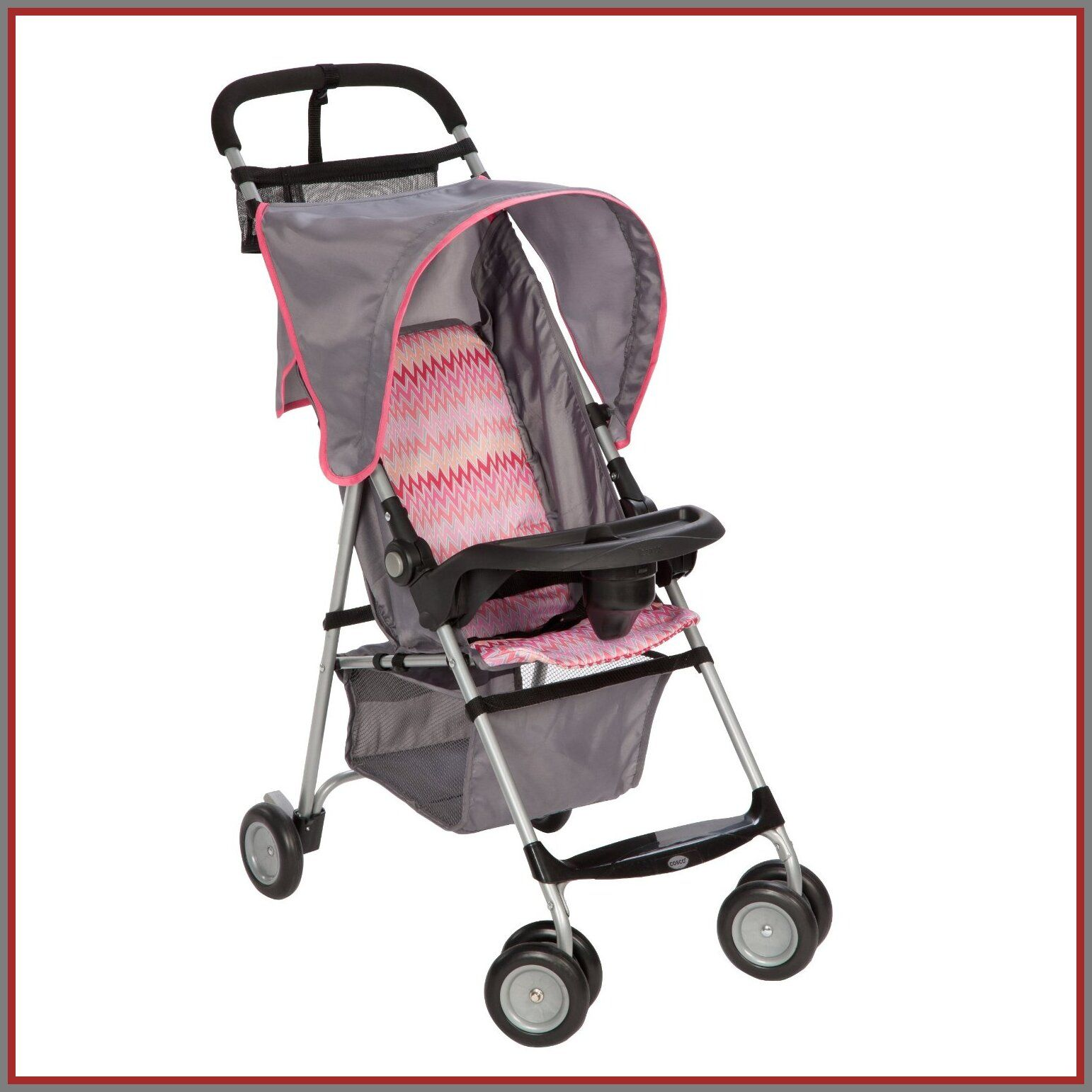 53 reference of cosco umbrella stroller with canopy