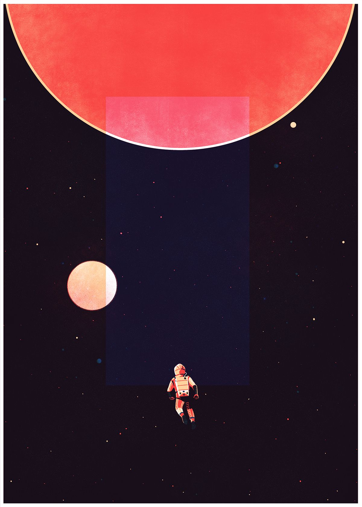 Pin By Mackenzie Pine On Heartstrings Space Odyssey Art 2001 A Space Odyssey Epic Art