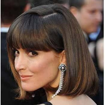 Bobs have always been quite the hot favorite among celebrities and runway stars! So here is a list of 19 most popular bob hairstyles for you to try out today.