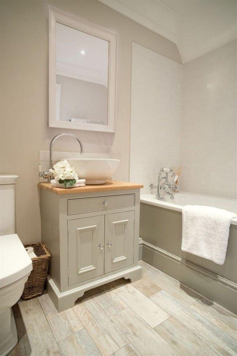 40 Heavenly Bathroom Decor Ideas