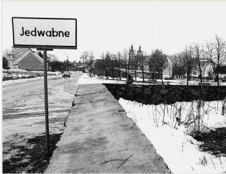 Culturizando.com: Horrores Humanos: La Masacre de Jedwabne