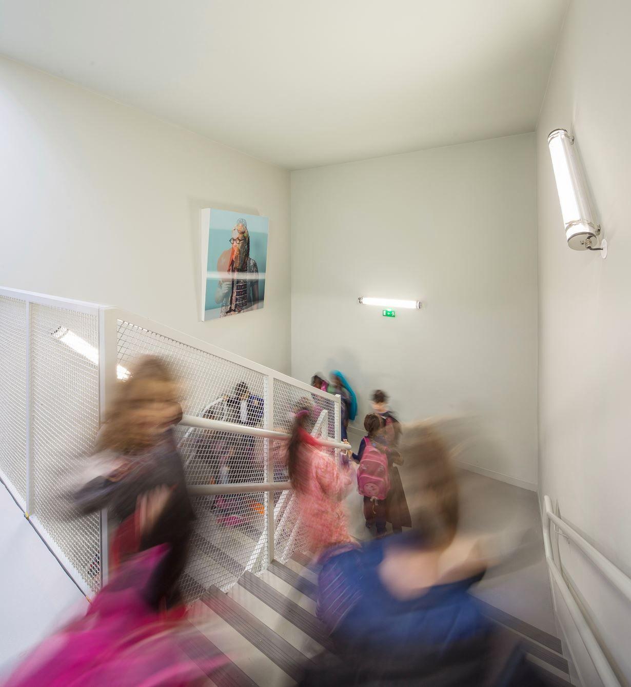 SAINT DENIS ECOLE ET RESIDENCE ETUDIANTE - Picture gallery