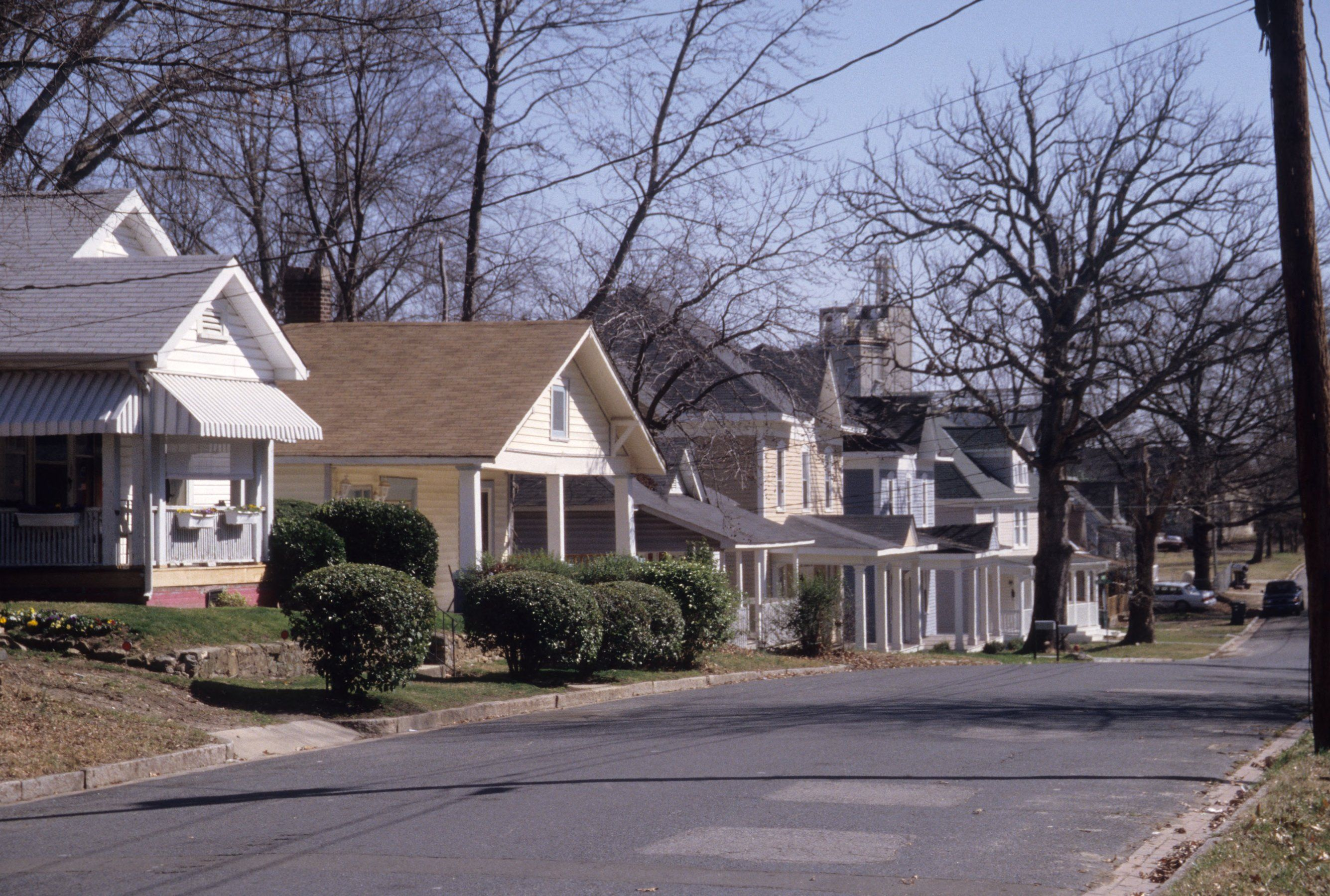 Historic Homes North Carolina | Houses, East Durham Historic ...