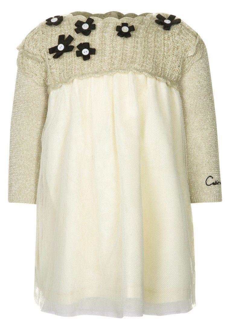 the best attitude 53c9b c9cb3 Robe #pull Catimini sur #Zalando // #mode #enfant #fille ...