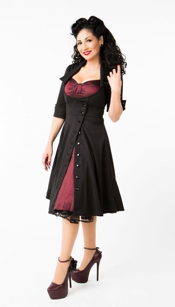 09345830fa3 Bombshell Kitten — Elegant Button Down Dress- Burgundy dress design by Amber  Middaugh