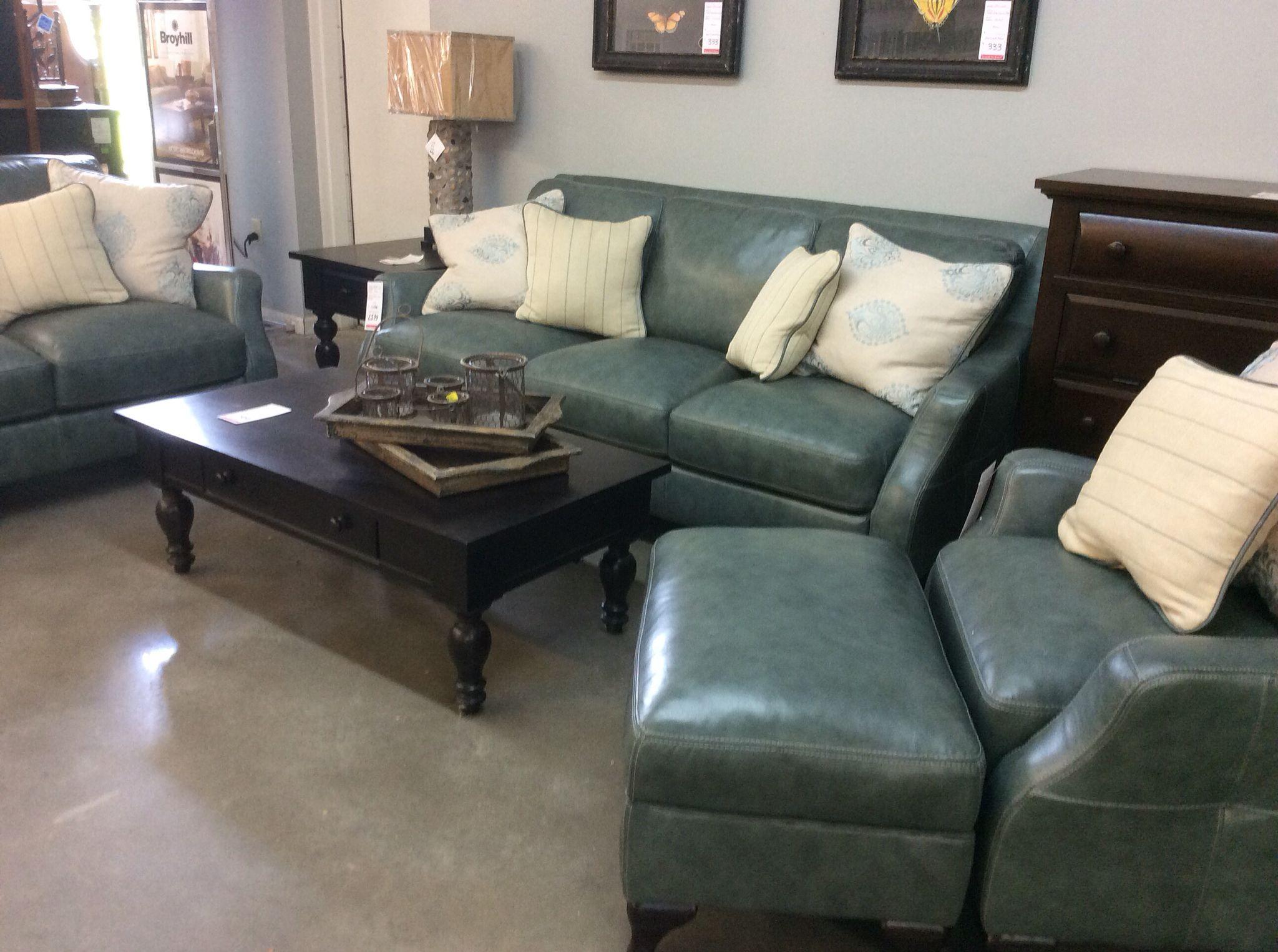 The Simon Li London Silver Lake Premium Leather Sofa Love Seat