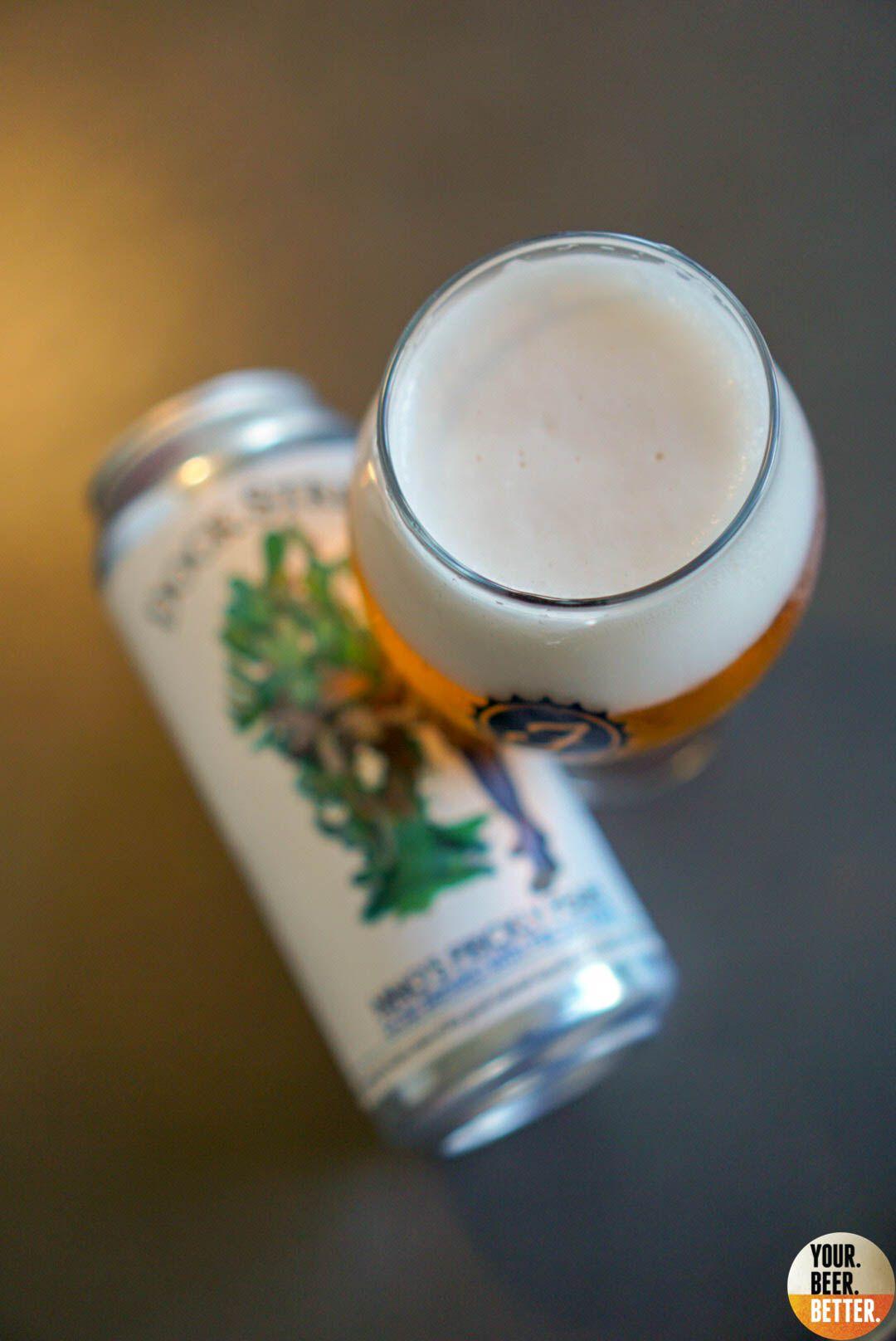 Dockstreetbeer A Little Prickly Pear Never Hurt Anybody Aroma Yourbeerbetter Smooth Creamy Bier Cerveza Bee Fresh Beer Craft Beer Lovers Craft Beer