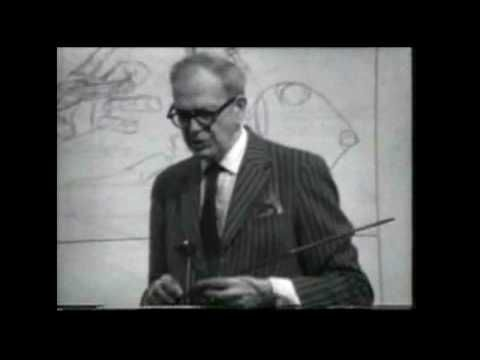 World Famous Lectures of Robert Beverly Hale | Artist Interviews and ...