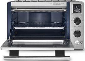 Kitchenaid Kco273ss 12 Inch Digital Convection Bake Countertop