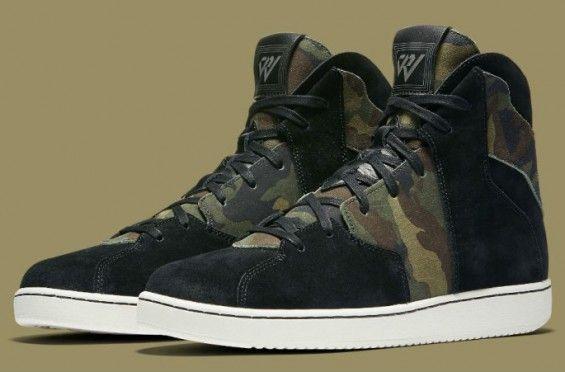 huge selection of 5dc71 0e446 rekkefølge air jordan 7 svart bronze  http sneakerscartel the official  images of the jordan westbrook 0.2 black
