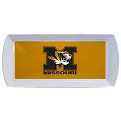 Missouri Tigers Serving Platter