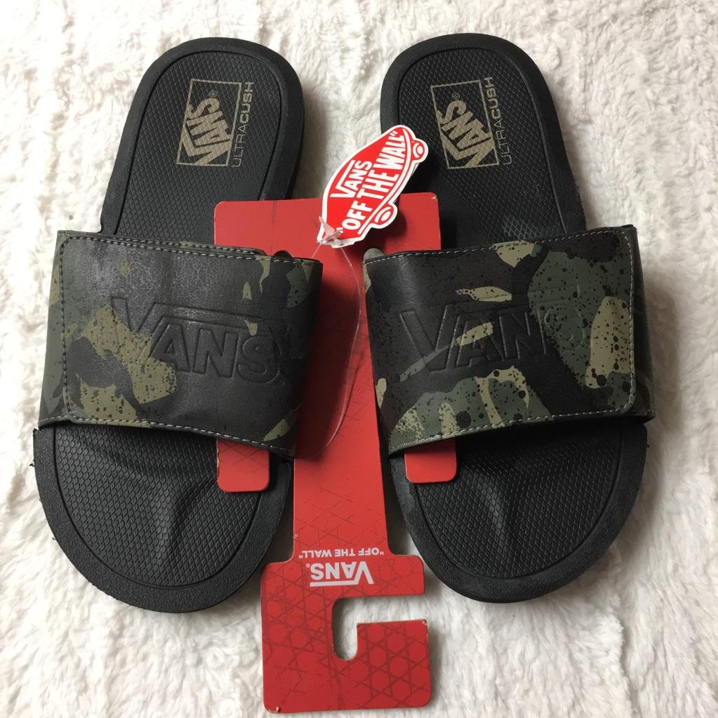 Vans Shoes | Vans Nexpra Ultracush Camo