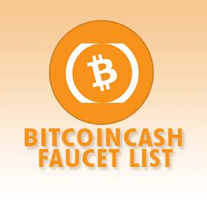 Earn Free Bitcoin Cash Using Faucet More #bitcoin #litecoin
