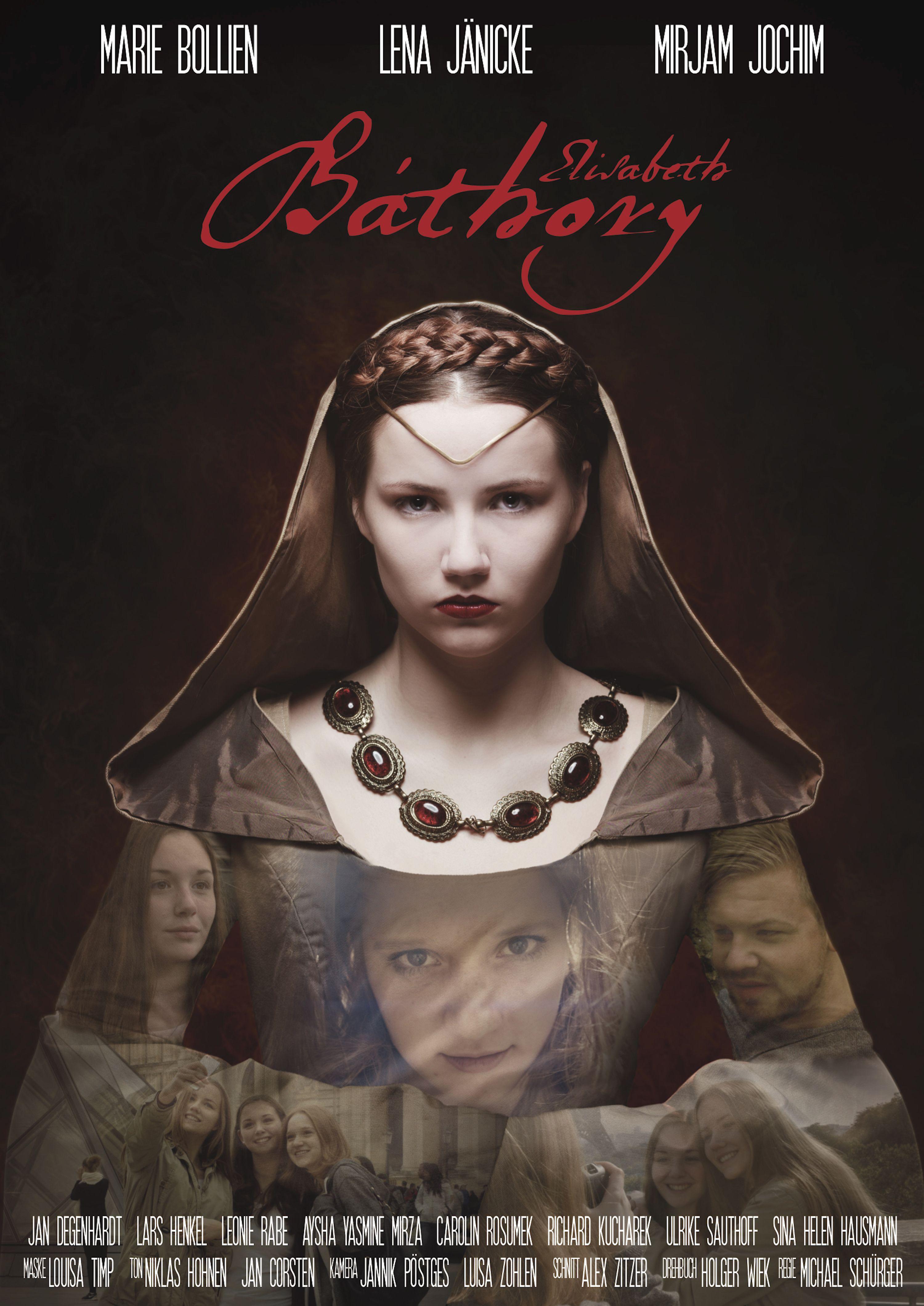 Poster Of The Movie Elisabeth Bathory Elisabeth Bathory Elizabeth Bathory Bathory