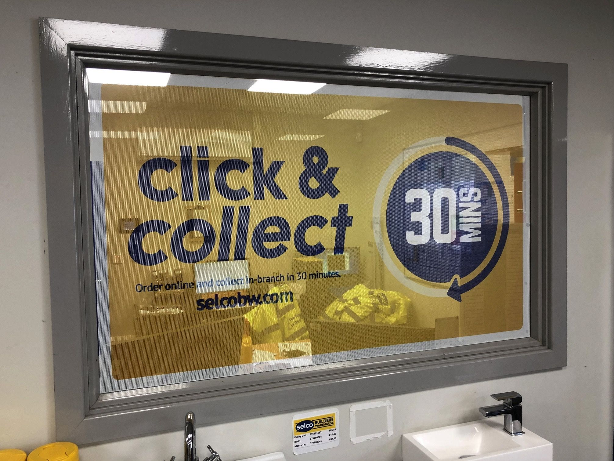 timeless design 57774 bf23b Selco Builders Warehouse Solihull - 25th April 2019