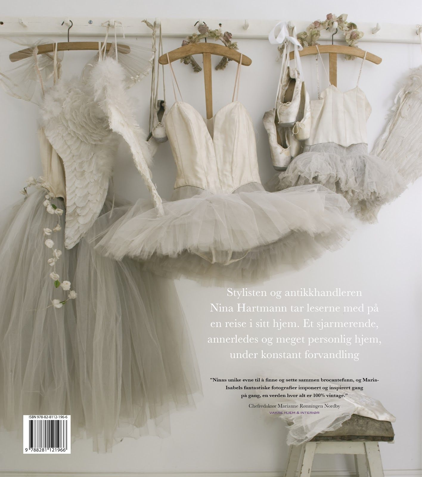 Creating Vintage Charm - I must find this tutu.