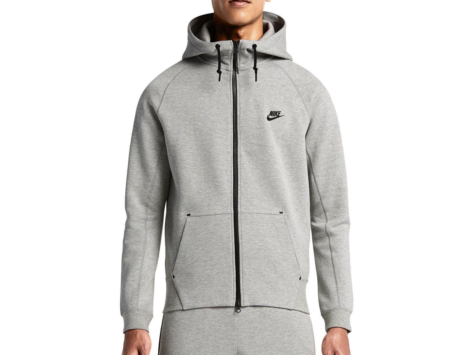 Football Fashion Nike tech fleece, Tech fleece, Hoodies men