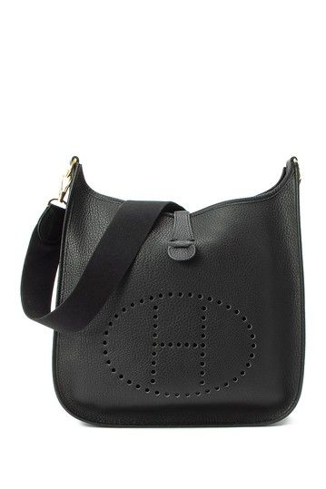 Vintage Hermes Evelyne GM Shoulder Bag - want want want !   My style ... a50d7a227c