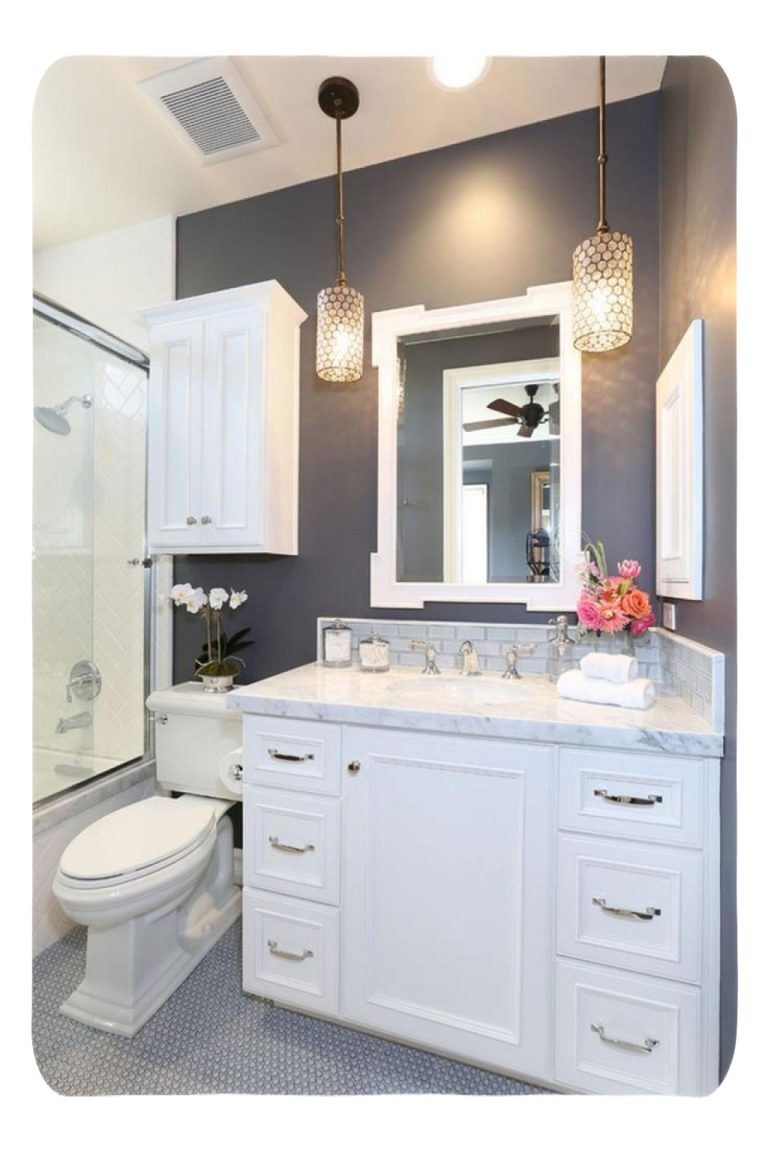 Bathroom Decor. Produce a splash in your bathroom furniture by ...