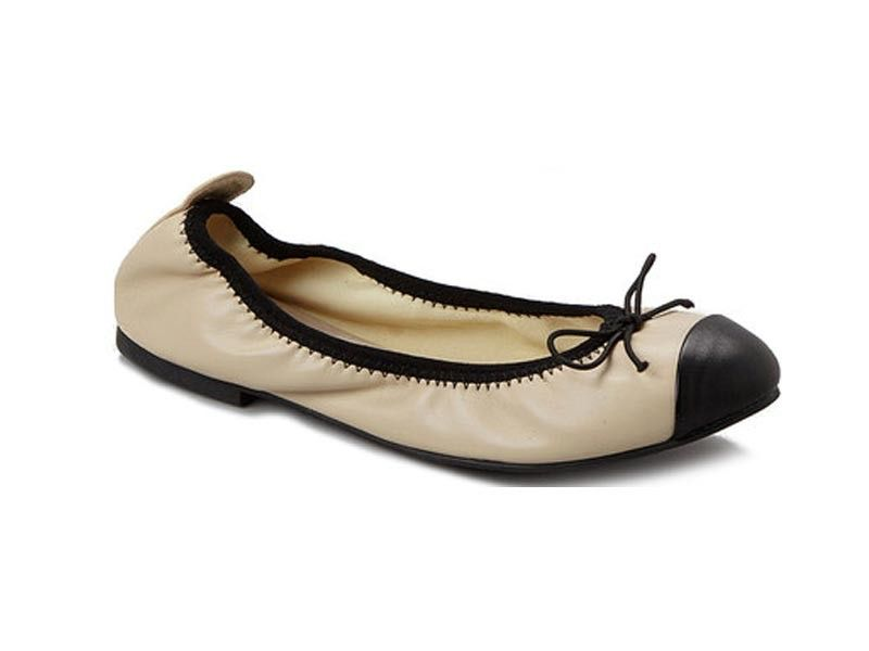 FOOTWEAR - Ballet flats Local Apparel