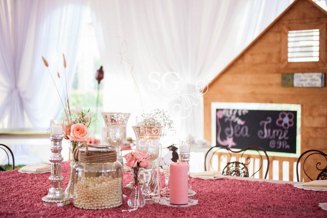 Suhaag Garden, Indian Wedding Decor, Florida Indian Wedding ...