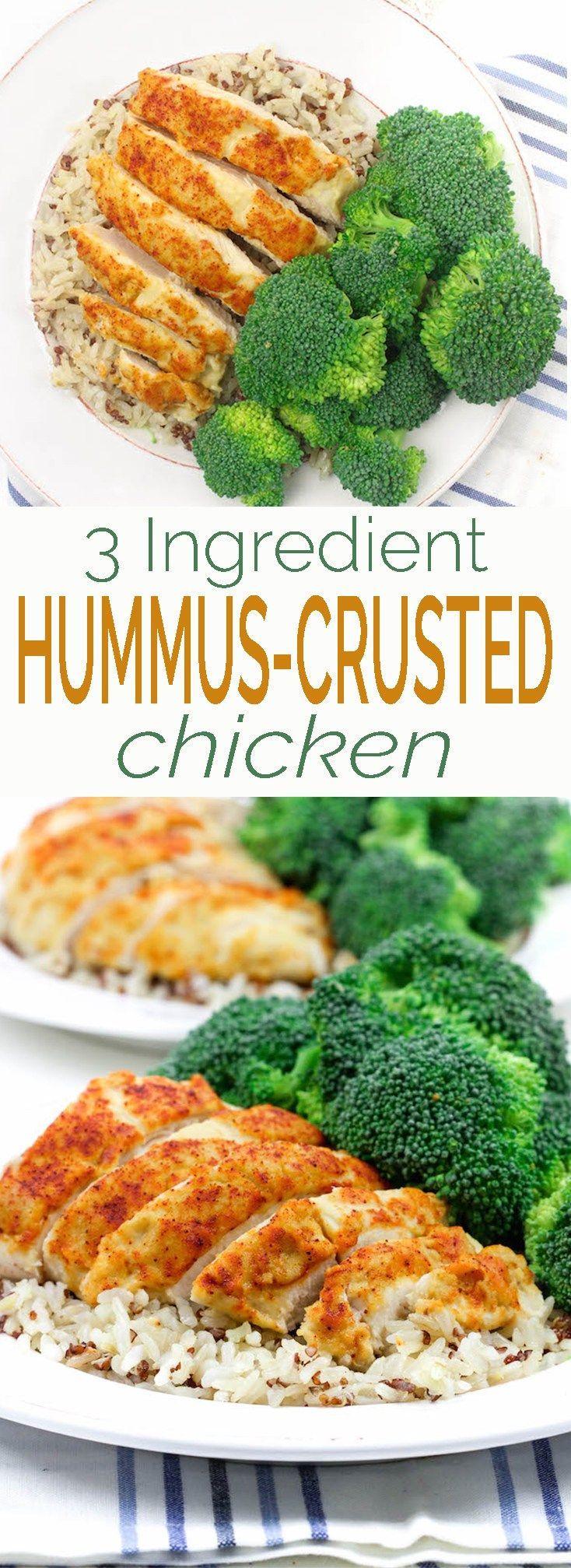 3-Ingredient