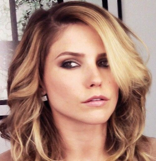 sophia bush blonde hair - Google Search | Hair color | Pinterest ...