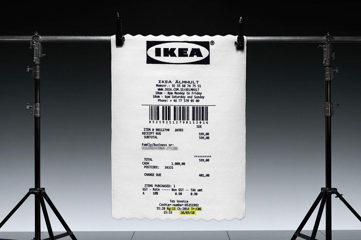 Virgil Abloh X Ikea Markerad Release Date Prices ковры коктейль дизайнеры