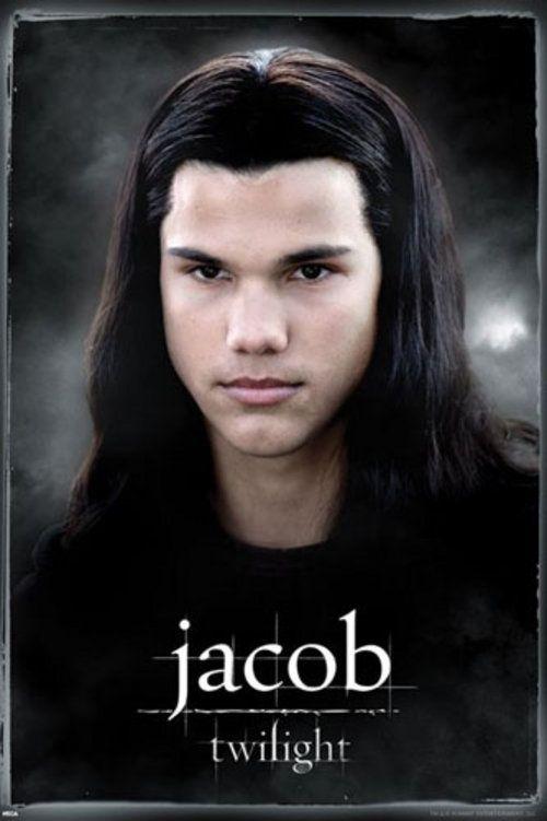 Twilight Taylor Lautner Long Hair Taylor Lautner Twilight Jacob Twilight Movie Posters Twilight Photos