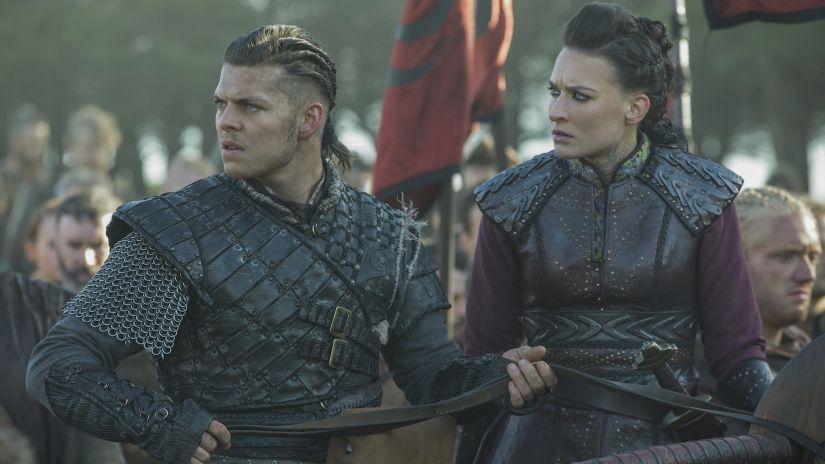 Voir vikings saison 6 en streaming vf ou vostfr gratuitement en complet de tous les 89 épisodes stream gratuit. Vikings Season 5 Vikings Season Vikings Season 5 Viking Series