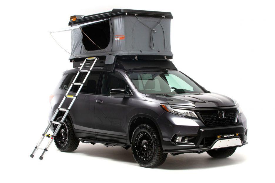 2019 Toyota RAV4 Adventure Radventure in 2020 Toyota
