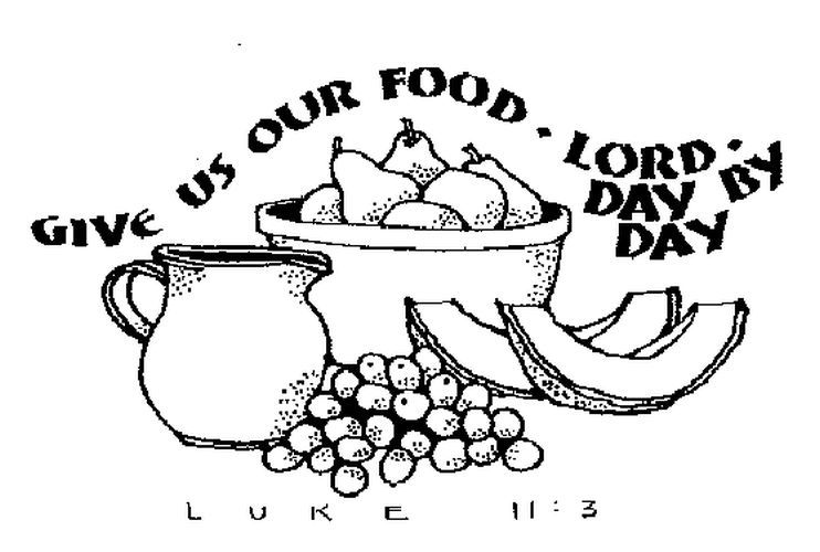 33+ Christian thanksgiving clipart black and white information