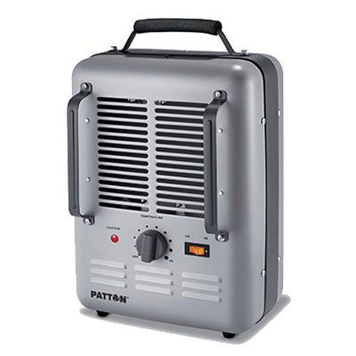 Top 10 Best Electric Heaters For Garage In 2018 Reviews Best