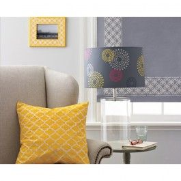 Plaid Martha Stewart Arabesque Home Accents #homedecor #DIY