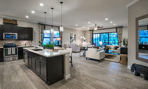 Awesome Hampton Park Model Homes