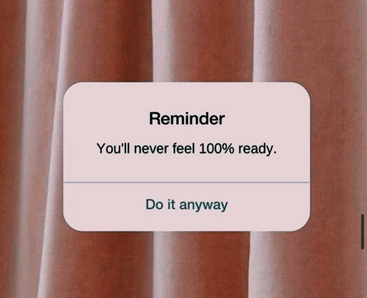 vscoforteens Reminder, Do it anyway, Cards against humanity