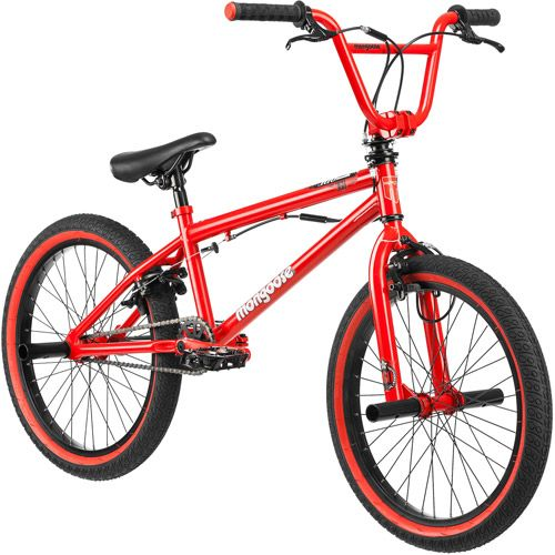 mongoose bikes - Google Search | Bmx: older style and newer style