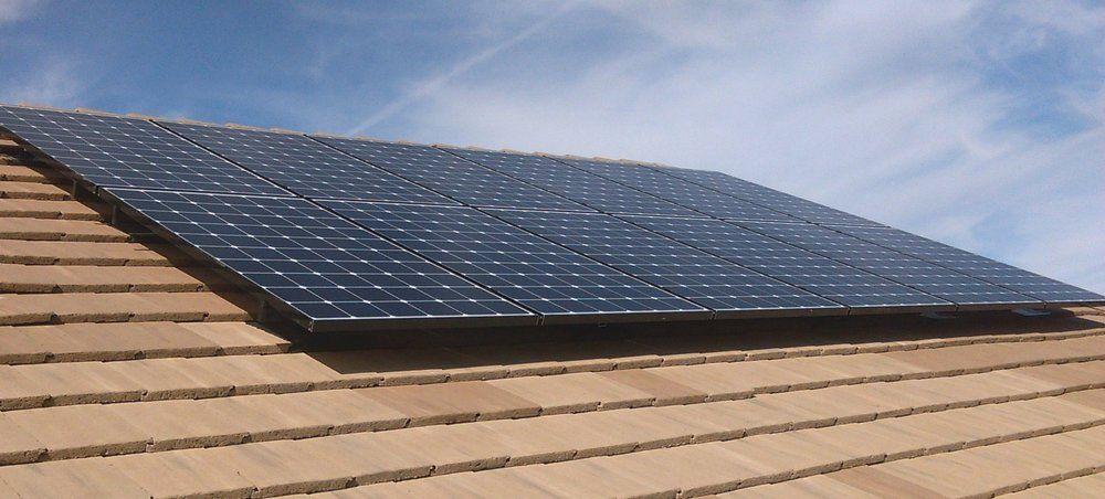 Cost Of Installing Solar Panels In Arizona