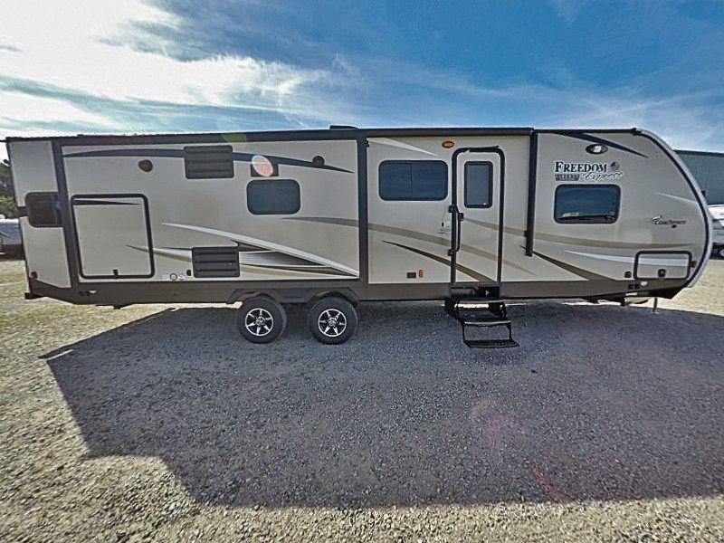 Inventory Travel Trailer Trailer Camper Living