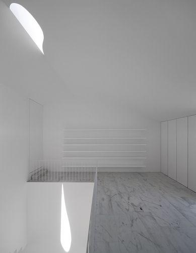 Aires Mateus Associados — House in Alcobaça