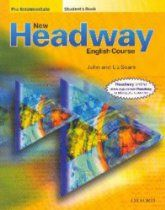 New Headway: Pre-Intermediate: Student's Book: Student's Book Pre-intermediate lev http://astore.amazon.co.uk/learnenglish/detail/0194366707