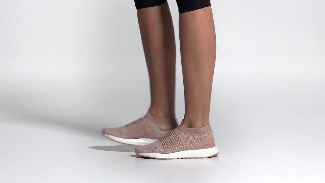 Zapatillas Ultraboost Sin Pasadores | Zapatillas, Pasadores ...