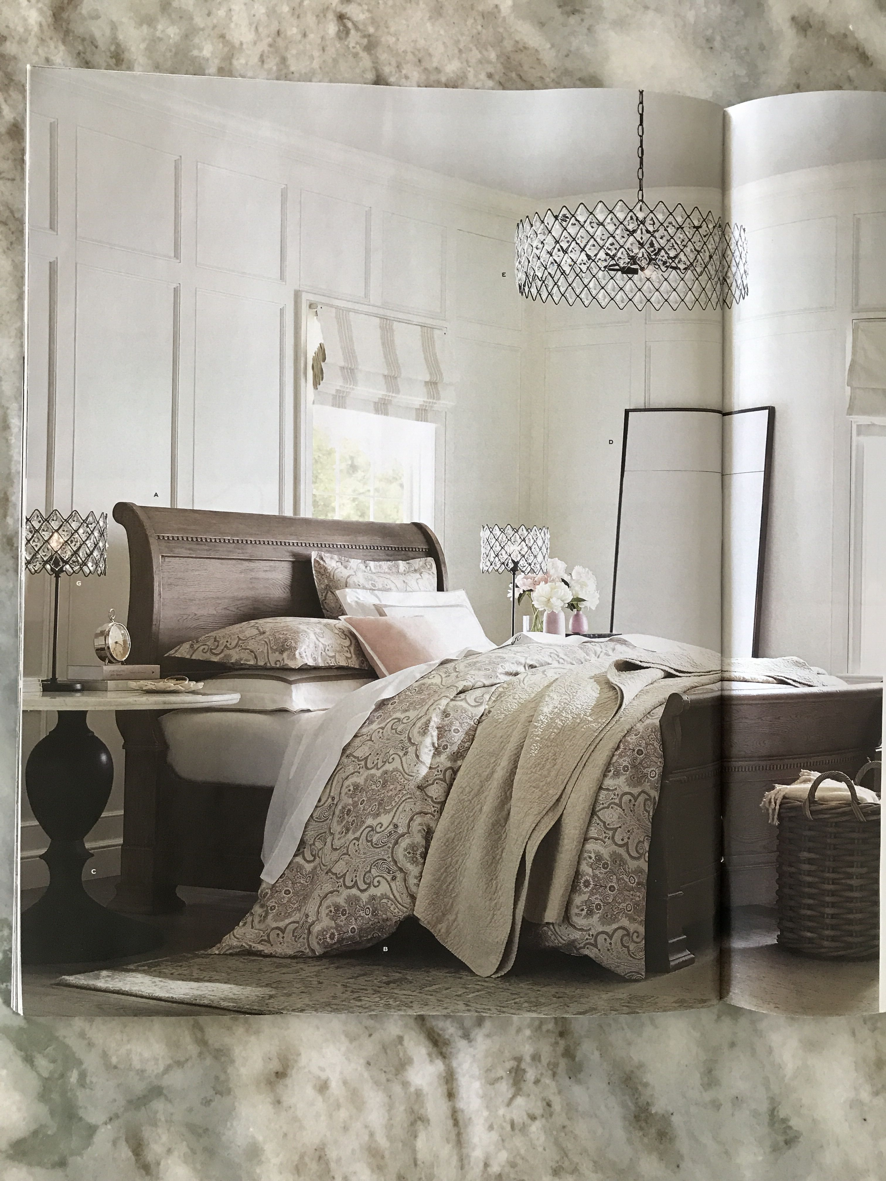 Pin by The Budget Babe on Bedroom Ideas   Barn bedrooms ...