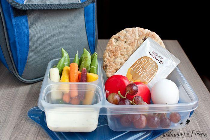 Pranzo Proteico Ricette : Starbucks copycat protein bistro box ricetta panini pinterest