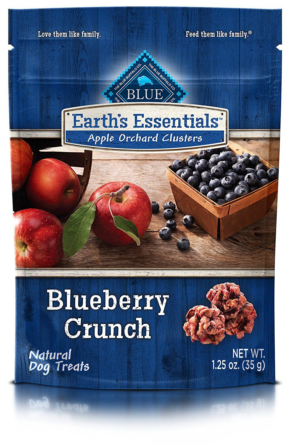 Blue earths essentials 801562 apple orchard clusters