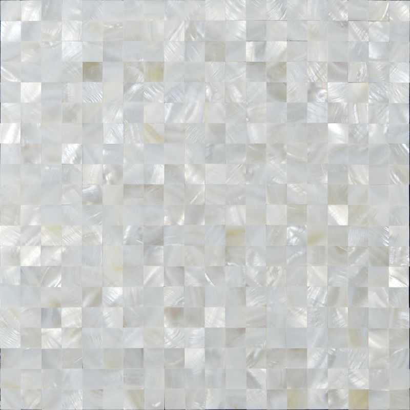 shell mosaic tile pearl tile