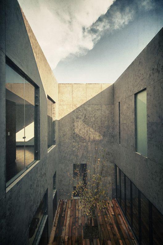 Casa Cumbres,© Yoshihiro Koitani