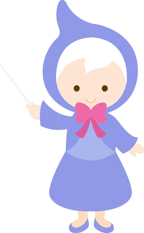 Fairy Godmother Com Imagens Fadas Gnomo