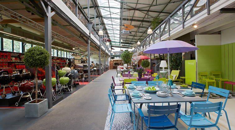 Gudewer Die Garteneinrichter Home Gartenmobel Gartenmobel Design Garten